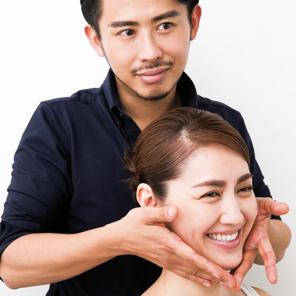 小田切ヒロさんの9日あれば小顔になれる! ほめられる!