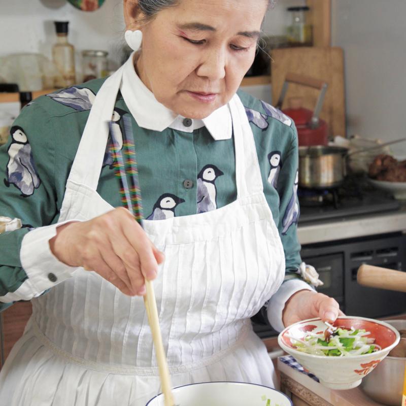 1週間で体が変わる!オオニシ恭子先生の食べるお薬「メディスナルスープ」