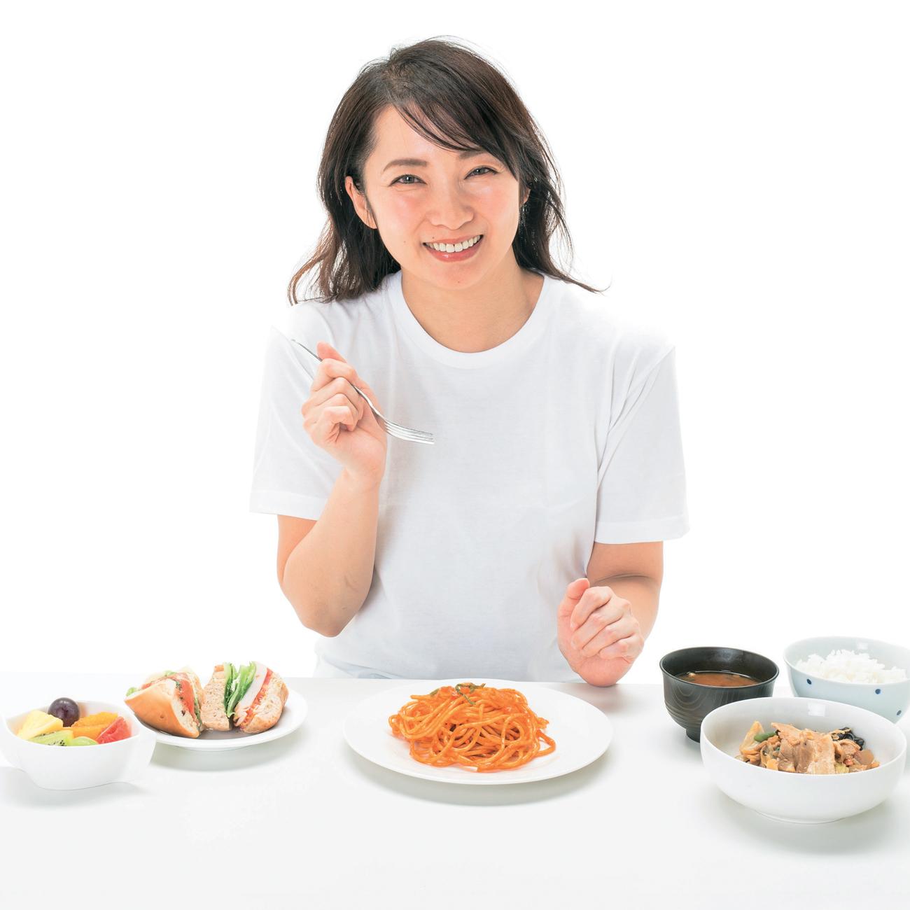 「Dタイプ診断」で自分に合うダイエットが見つかる!<後編>