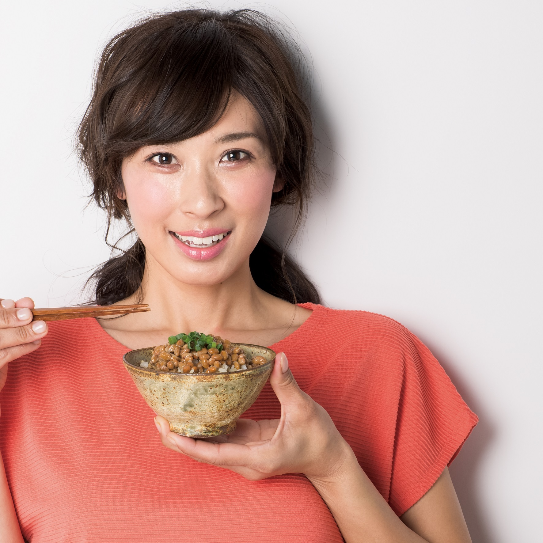 """古き良きニッポンの朝ごはんは""""食べる抗炎症サプリ""""です"""