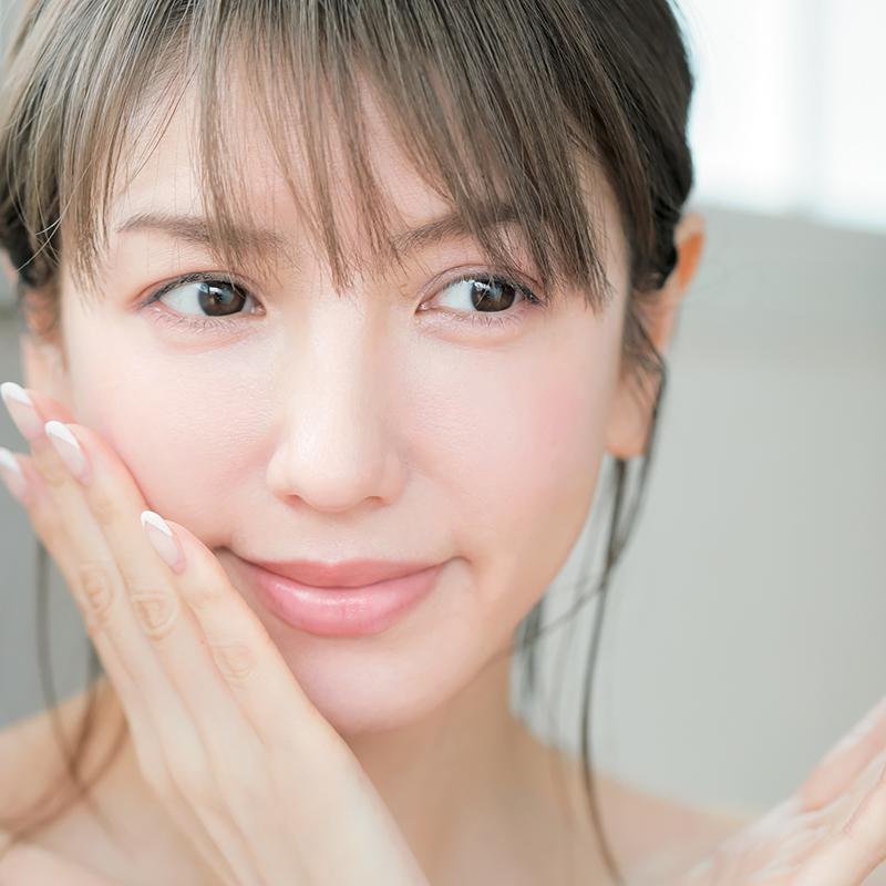 発表!モデル美香さんの「あと5年は使いたい」溺愛コスメベスト5