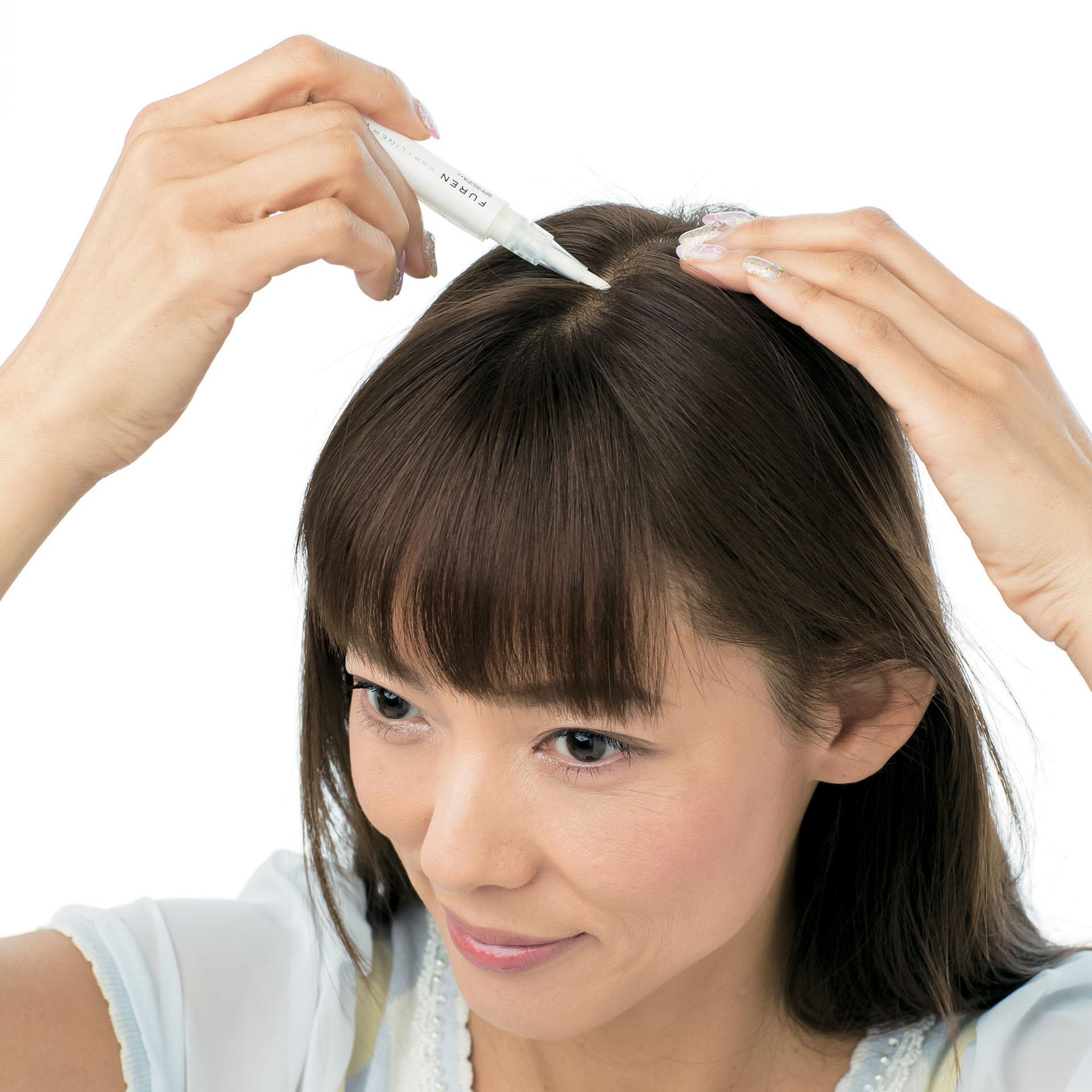 薄毛もたるみも〝髪の日焼け止め〟で防がなきゃ!