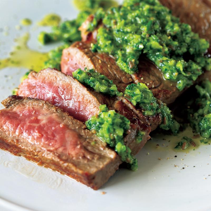 野菜も肉も魚もごはんもモリモリおいしい!人気料理家・ワタナベマキさんの4つの万能醤(ジャン)の作り方
