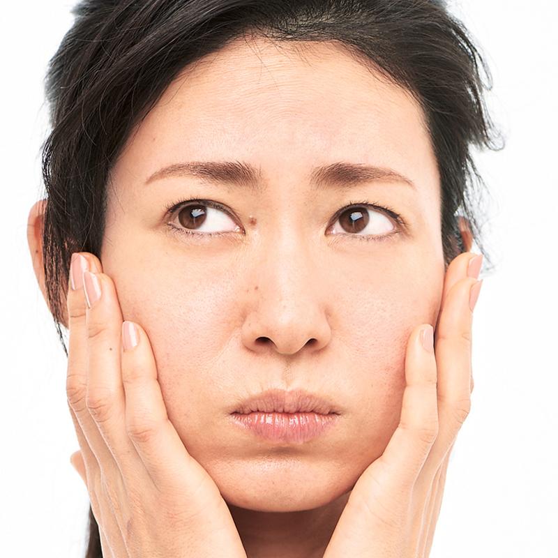 いつもと肌が違うなと思ったらすぐやるべき敏感肌の対処法