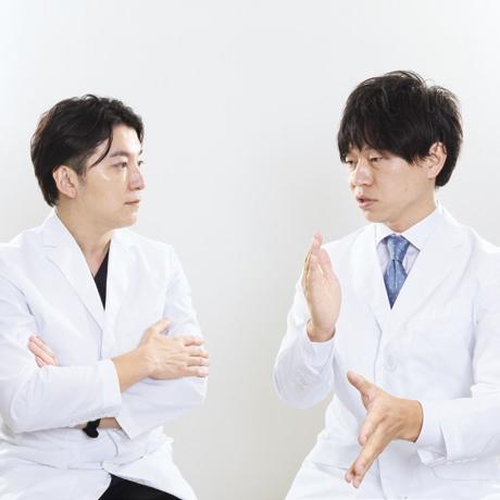 2大人気ドクターが語る、40代がやるべき美容医療の「理想と現実」
