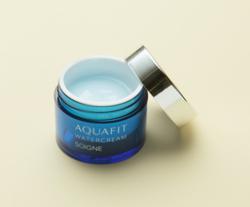 CP Cosmetics ソワーニュ アクアフィット ウオータークリームCD<保湿液>
