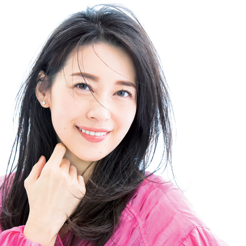 美白大好き♡美STモデル・松田樹里さんの白肌キープ法