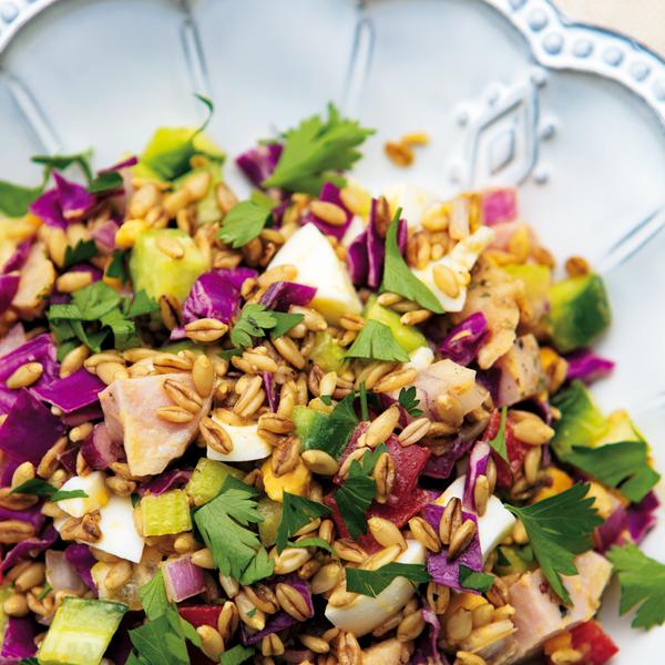 スーパー大麦バーリーマックスの美味しい食べ方4