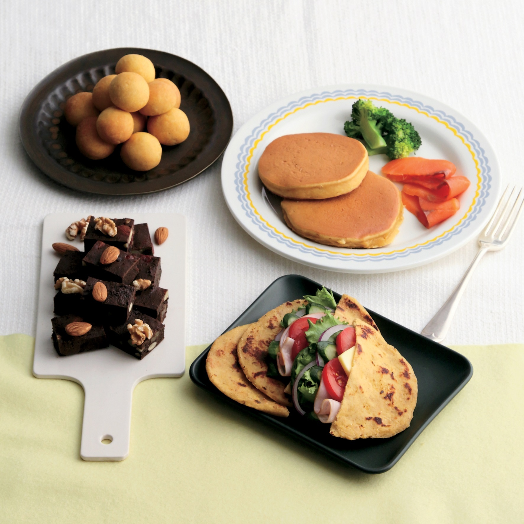 「大豆粉」はヘルシーな新ダイエット食材