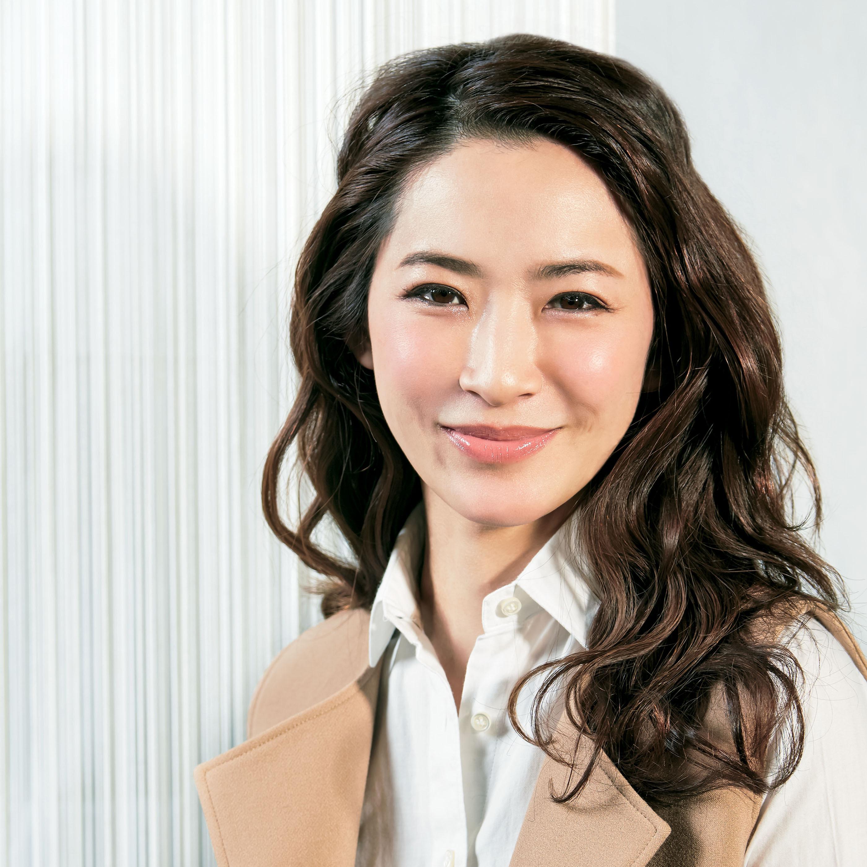 土田瑠美さん発! 【ストレートアイロン】だったら巻き髪がふんわりツヤツヤ