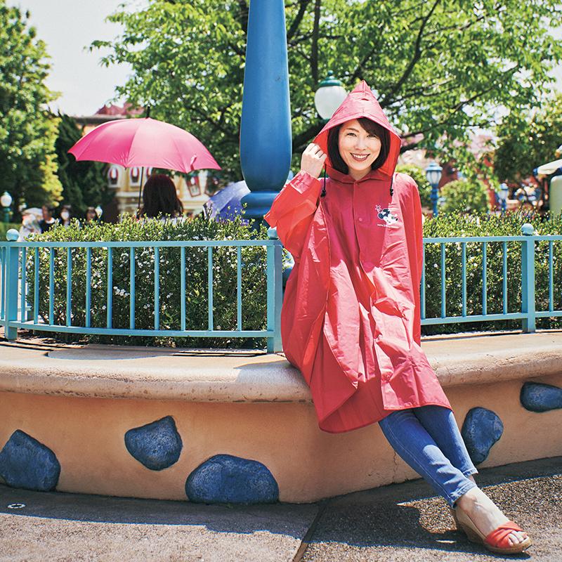 お得感いっぱい!「雨の日」だけの楽しさ、見つけた!