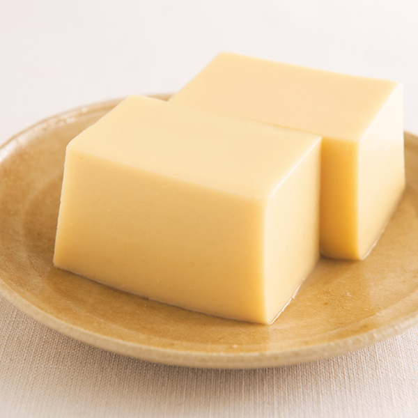 【更年期・骨粗鬆症対策に】美人豆腐は「ひよこ豆」で作ります