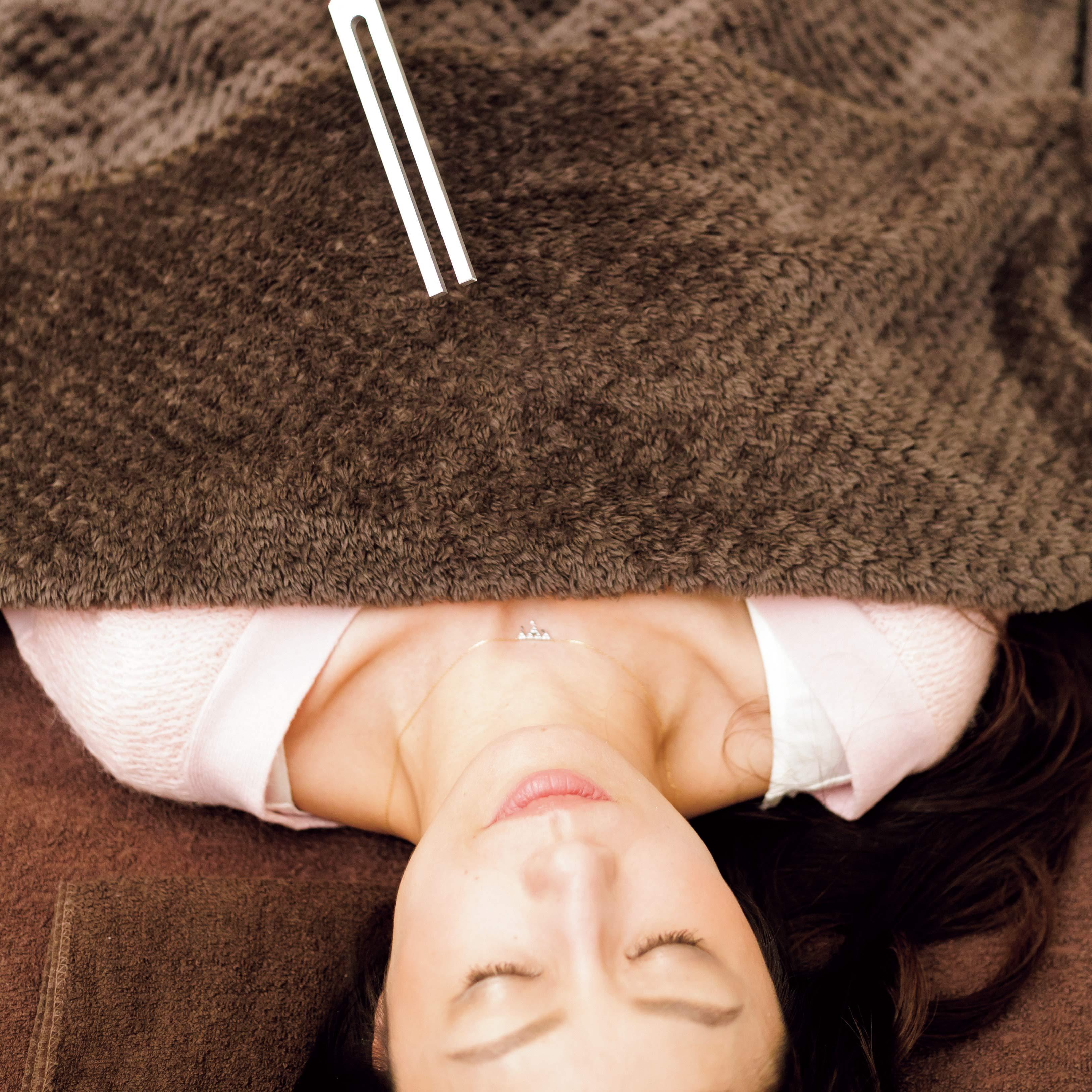 睡眠負債も蓄積疲労も解消! 脳を癒して秋バテを乗り切る