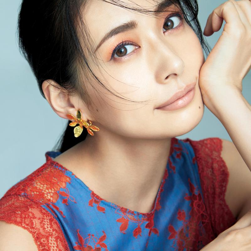 小田切ヒロさんが使い方を伝授!くすまない!ちんまり目がぱっちり目に!40代の目元を輝かすアイシャドウTOP4