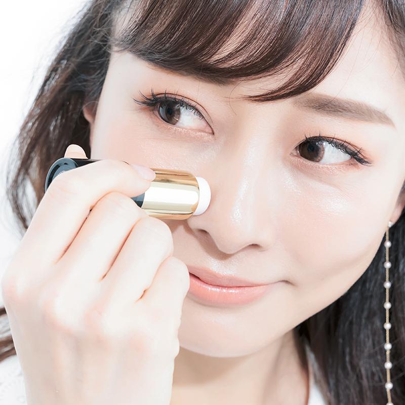 40代前半代表・美容家石井美保さんが【夏の毛穴崩れゼロ】のためにしていること