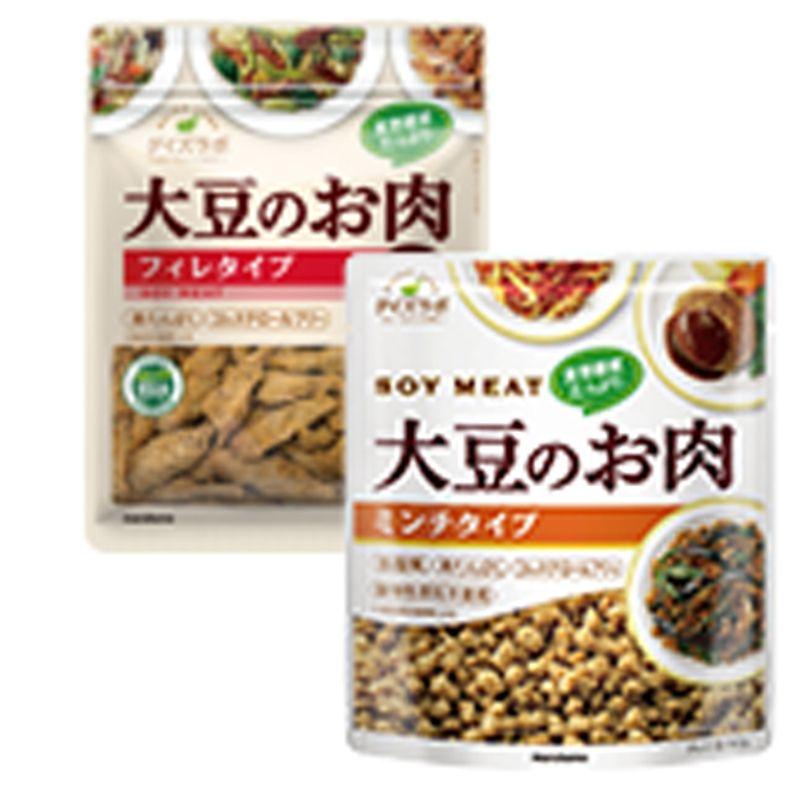 早くも今年のヒット食材の大本命!【大豆ミート】にハマる40代が増えています