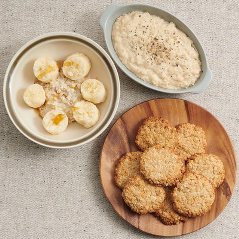 【オートミールの食べ方3選】ダイエットに効く有名人のアレンジレシピを試してみました