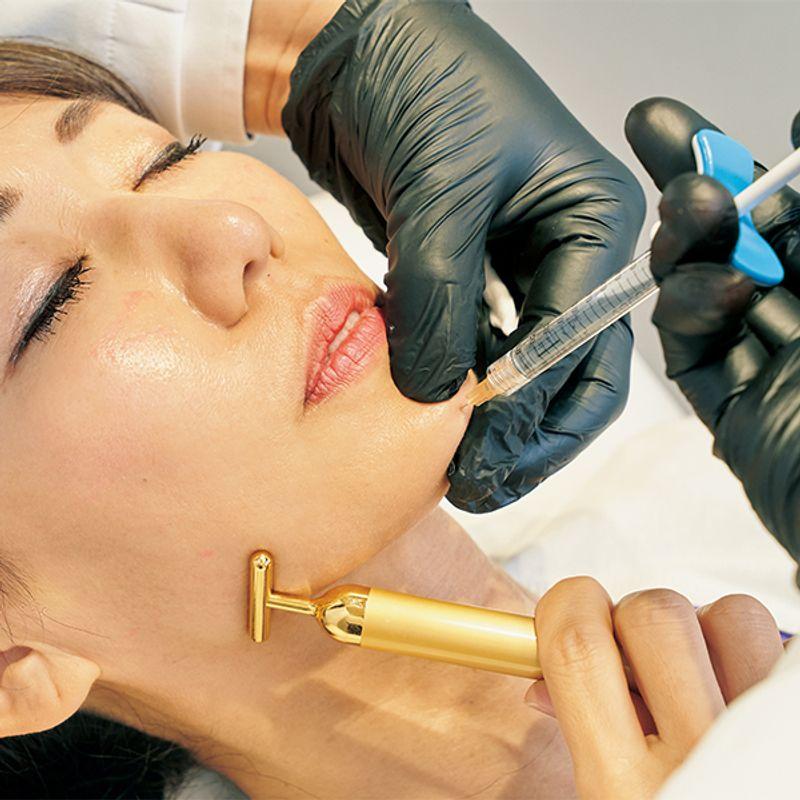 効果は? 痛みは? 話題の美容医療【HIFU(ハイフ)】の疑問、全部解消します!