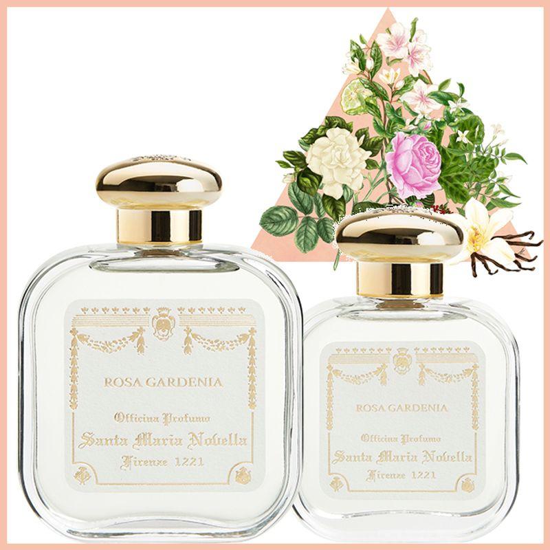 800周年記念コレクションを発売【サンタ・マリア・ノヴェッラ】の新作香水をチェック!