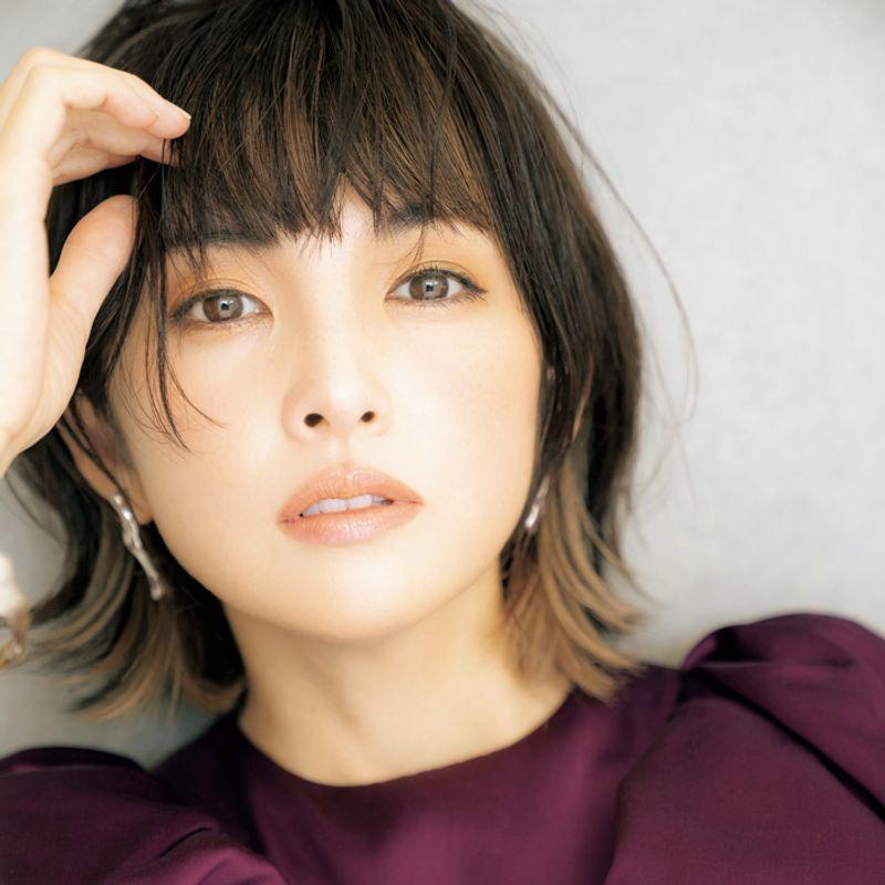 女優・田中麗奈さん 「39歳で出産したときに15kg太りました」その解消法って?