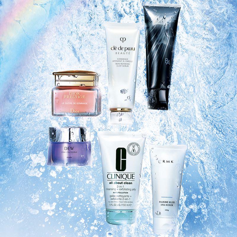【正しい洗顔】最新の美容液洗顔料なら肌が入れ替わるほどのパワフルな効き目が!