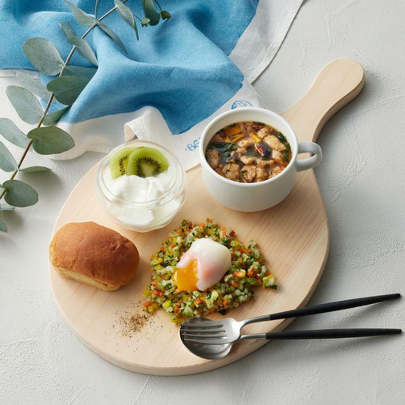 ダイエット中の朝ごはんは痩せるためにマスト! おすすめの朝ごはんメニュー・簡単レシピも紹介