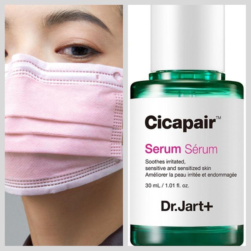 マスクは続く……【CICA(シカ)】の本場・韓国の皮膚科医に聞いたスキンケア《韓国ビューティ》