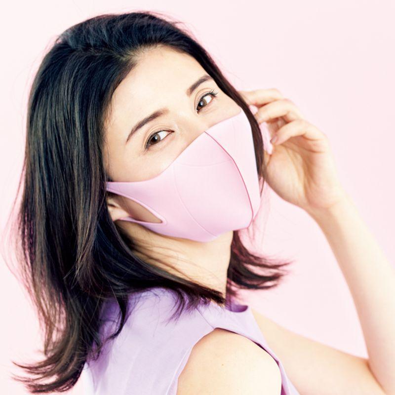 マスクのときはここだけ気をつけて! 上半顔の透明感が劇的にアップする8大テクニック