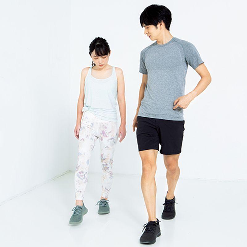 森拓郎さん直伝!【ウォーキング・ジョギングの達人】になれば太らない体になれる!