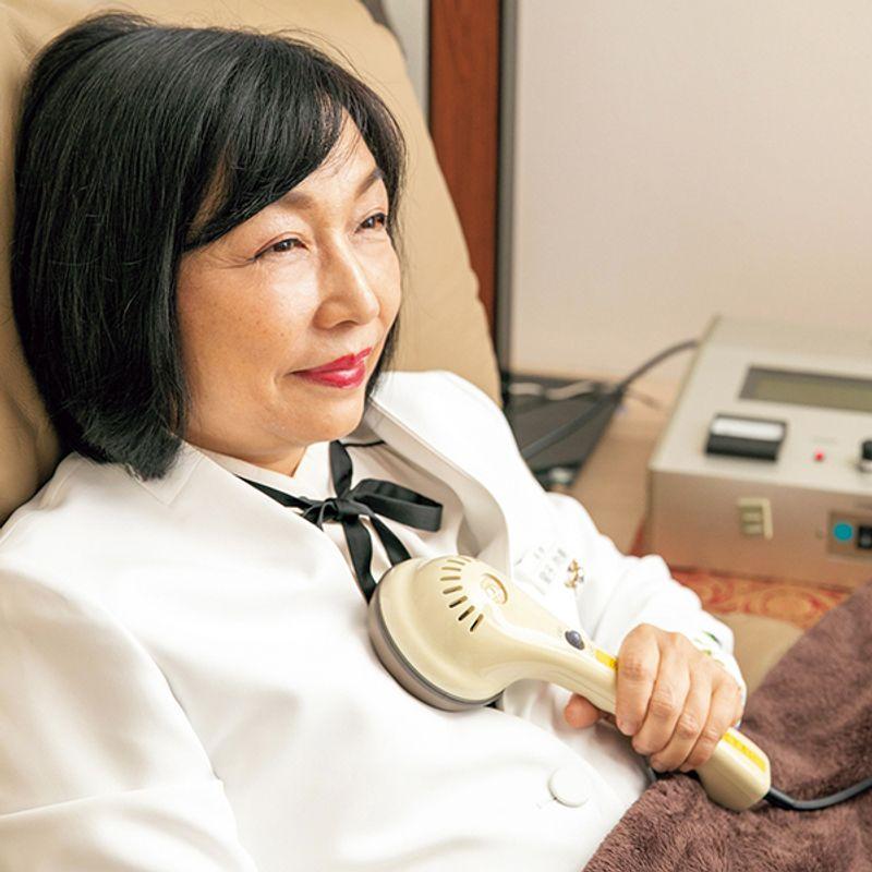 標準治療を受けない治療法で再発なし。星子尚美先生の【乳がん】闘病と治療法