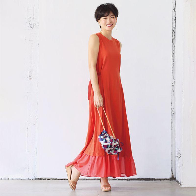 【国民的美魔女コンテストグランプリ】若さの秘訣は「華があるヘルシー美容法」 西村真弓さん