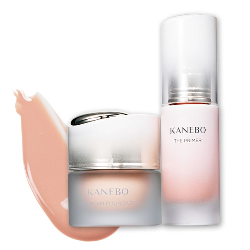 【11/6発売!】KANEBO最高級ラインから肌の個性を美しく活かすベースメークが誕生 KANEBO カネボウ ザ プライマー 他