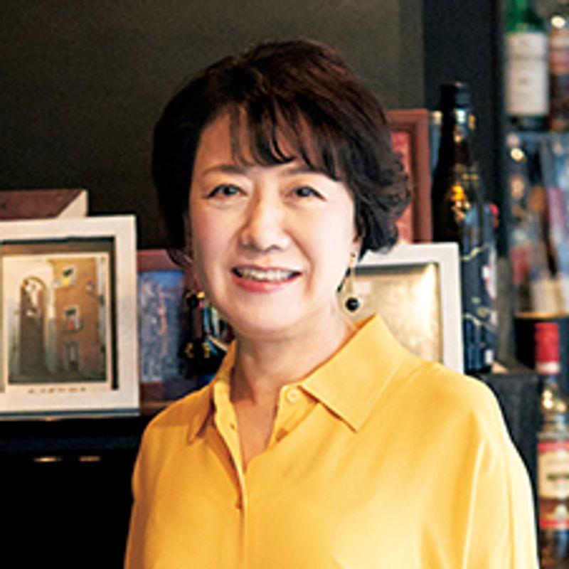 人気脚本家・中園ミホさんからのメッセージ「強運な人ほど誰かのために一生懸命」<前編>