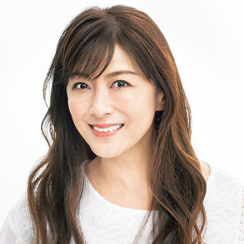 """【第2回国民的美魔女コンテストグランプリ】山田佳子さん """"奇跡の46歳""""をやめたら、明るく、楽しく、綺麗になれました"""