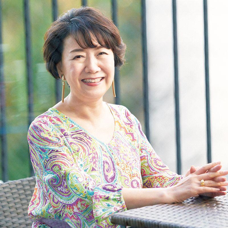 人気脚本家・中園ミホさんからのメッセージ「強運な人ほど誰かのために一生懸命」<後編>