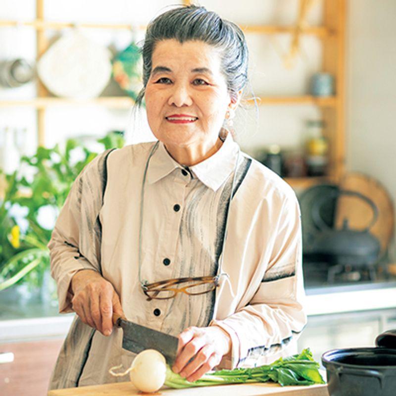 【腸を綺麗にする】オオニシ恭子さんの美容味噌汁の作り方