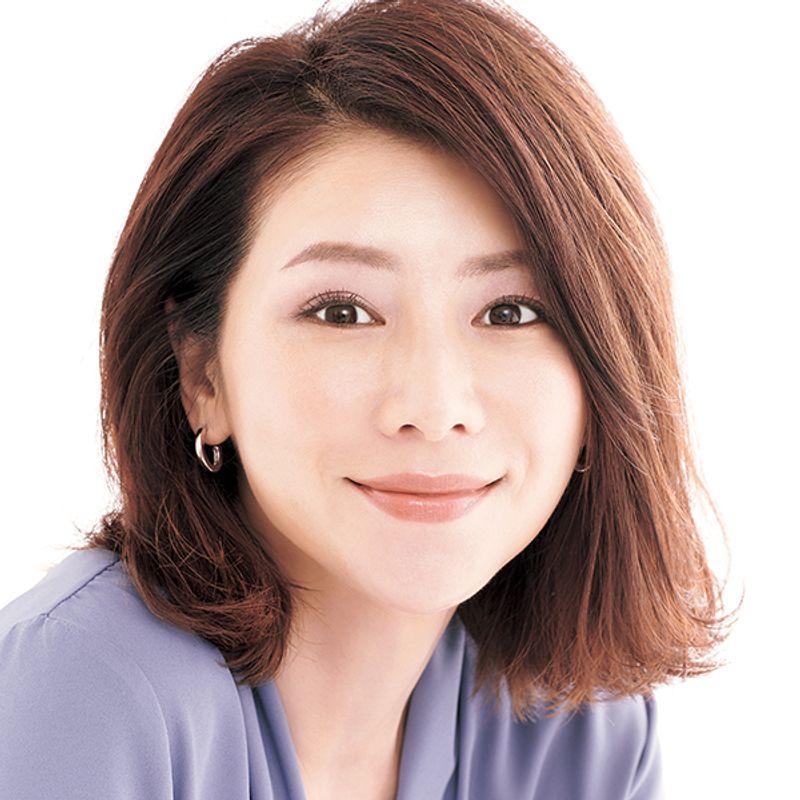 この10年で始めたこと、続けていることは何?美容家・水谷雅子さんの美容【#10yearsチャレンジ】