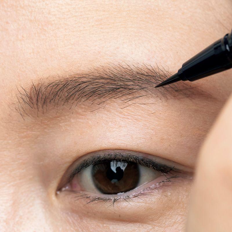 ヘアメーク岡野瑞恵さんの細眉さん救済!【今どき眉になれる】眉毛の太らせテクニック