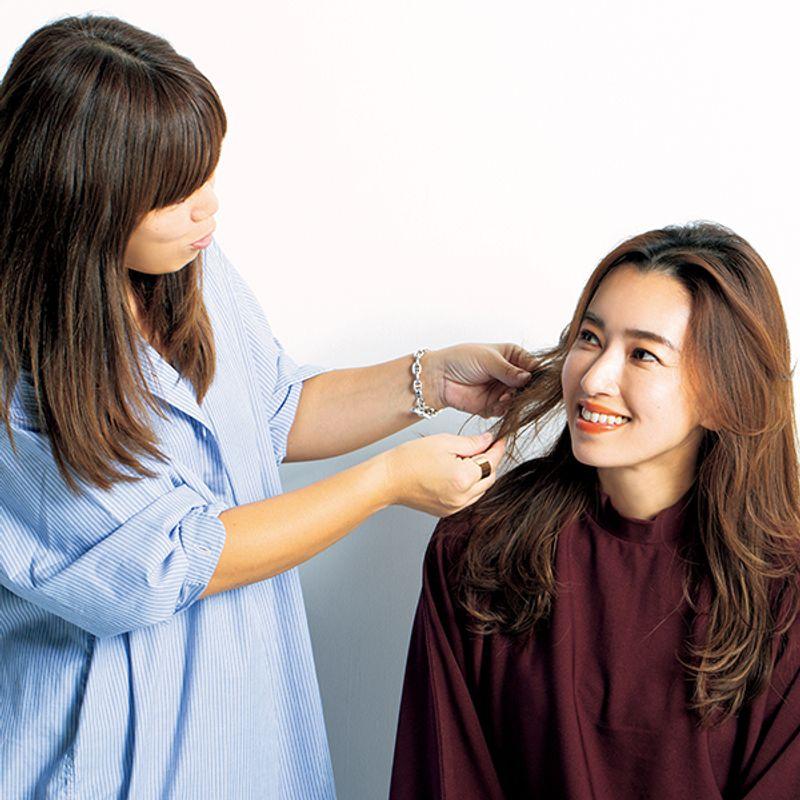 【髪のうねり・パさつき・薄毛・巻き方etc.】川村友子さんが教えます。【40代の髪悩み】をすべて解決する17の方法