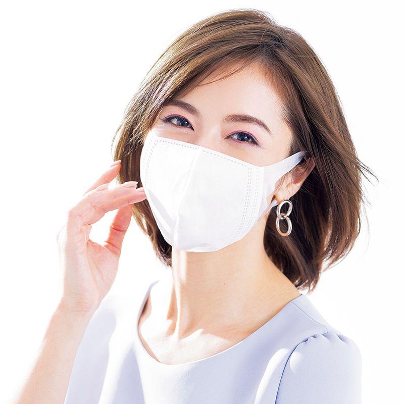 【1月16日発売】美ST3月号特別付録②はアクアバンクの【水素吸入マスク】!