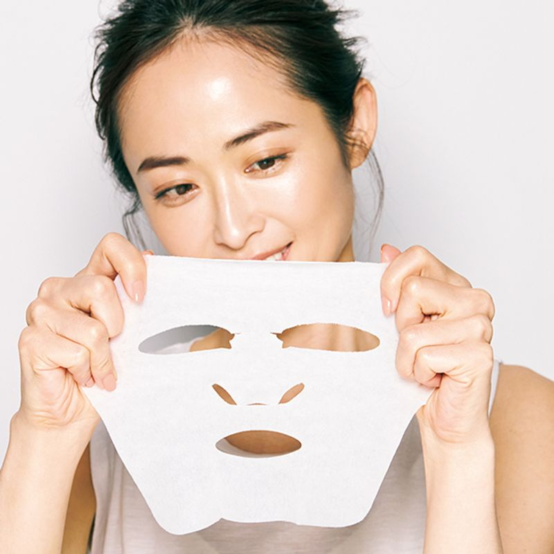 【8/17発売】美ST10月号(通常版)特別付録はサボリーノの夜用シートマスク!