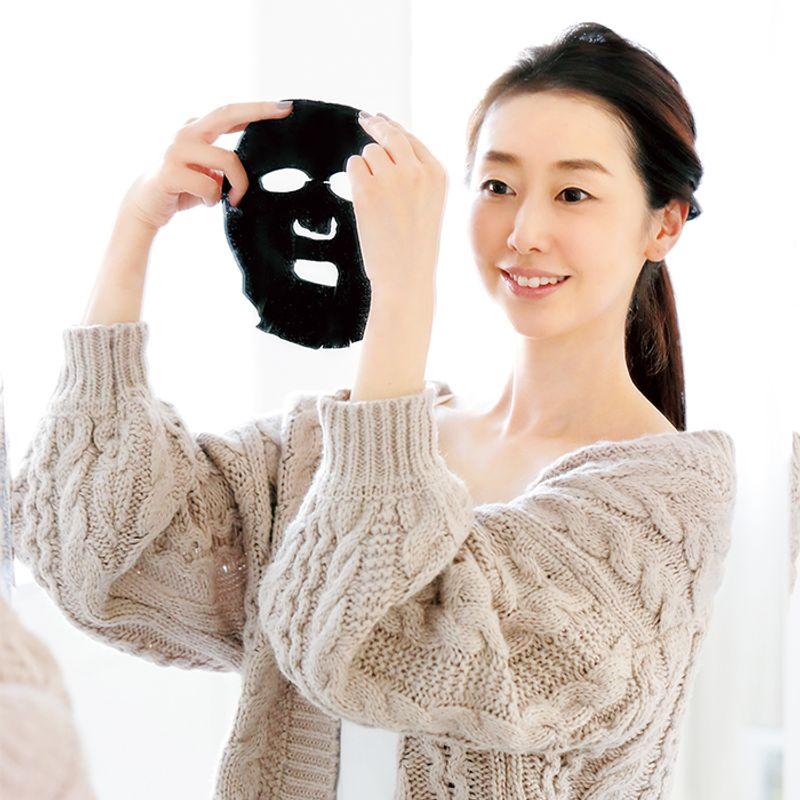 【第11回国民的美魔女コンテストファイナリスト】線維筋痛症と闘うきまじめ美魔女・大谷美子さんのシートマスク大好き美容