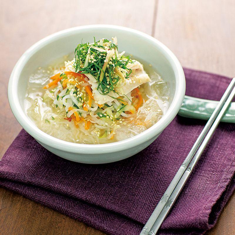 低カロリー・低糖質【こんにゃく麺】で美味しく置き換えダイエット