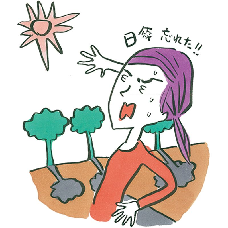【肌トラブル解消】春夏の美容事故で「おばさん」に転ばぬ先のクイックレスキュー術