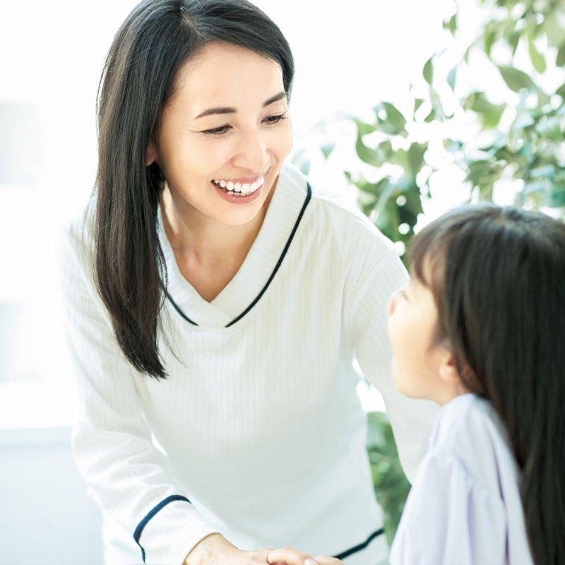 「お母さん口臭い」 と言われないための【口臭問題】予防とケア|歯科ドクター監修