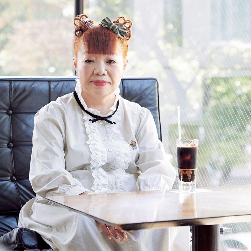 ハローキティ3代目デザイナー 山口裕子さんからのメッセージ「年齢なんて気にしない。私は『私』を生きればいい」<後編>