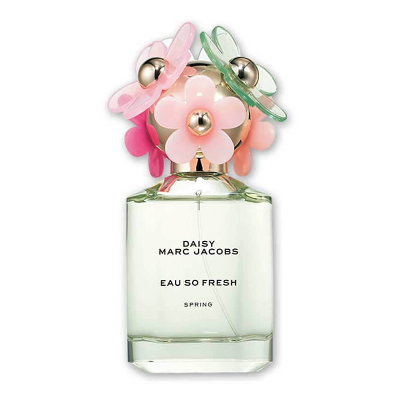 【3/24発売!】愛らしいデイジーの花冠がアイコニックな幸せ溢れる春の香り MARC JACOBS デイジー オーソーフレッシュ リミテッドエディション オードトワレ