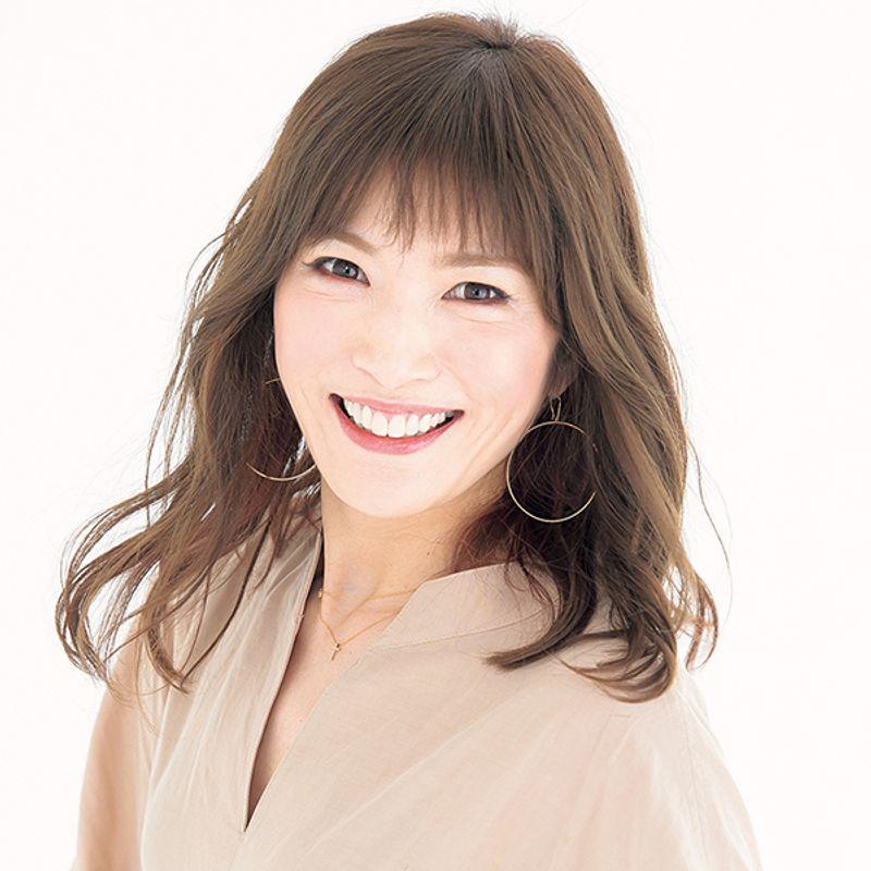 【第10回国民的美魔女コンテスト】予選通過者紹介⑭浜木真紀子さん