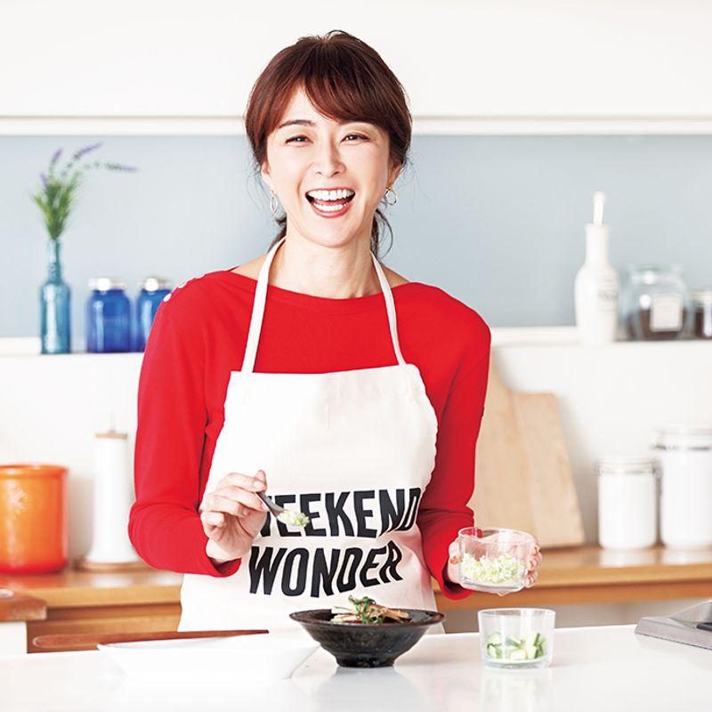 糖質0g麺で♪モデル松井美緒さんのボリューム抜群!【痩せるダイエット麺レシピ】