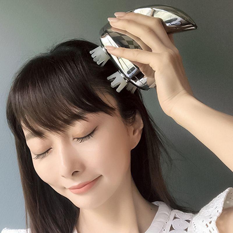 美容家・石井美保さんの夏疲れ一掃【肌デトックス】3ステップスキンケア